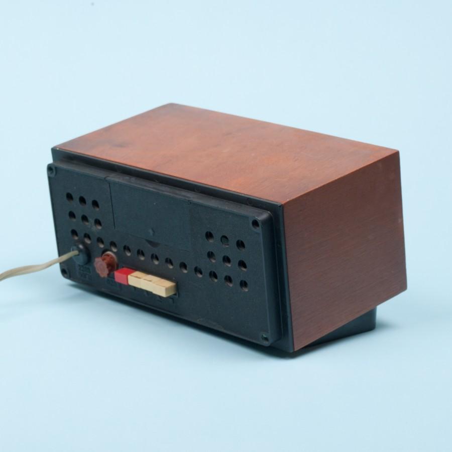 Stalinis laikrodis Elektronika