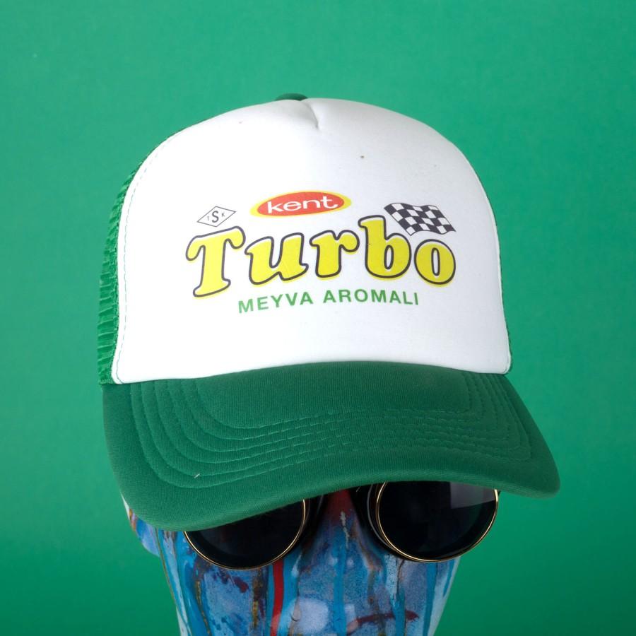 Kepurė Turbo
